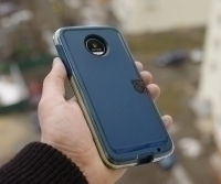 Чехол Motorola Moto Z Incipio Performance Series - изображение 5