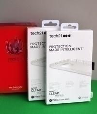 Чехол Motorola Moto Z Tech21 - изображение 7