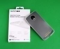 Чехол Motorola Moto Z Tech21 - изображение 3
