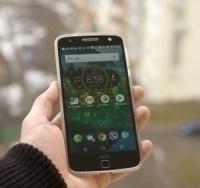 Чехол Motorola Moto Z Tech21 - изображение 5