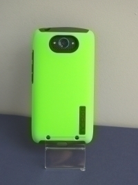 Чехол Motorola Droid Turbo Incipio Green Чехол Motorola Droid Turbo Incipio Green - изображение 4
