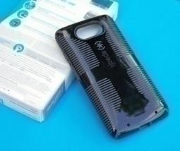 Чехол Motorola Droid Turbo Speck чёрный - изображение 4