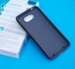 Чехол Motorola Droid Turbo Speck чёрный - изображение 5