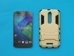 Чехол Motorola Droid Turbo 2 Gold