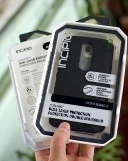 Чехол Motorola Droid Turbo 2 Incipio - изображение 2