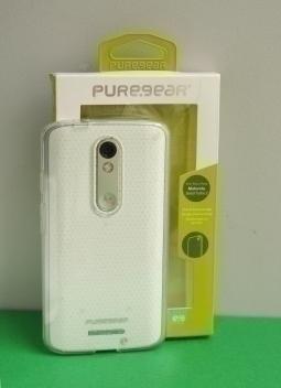 Чехол Motorola Droid Turbo 2 PugeGear - изображение 4
