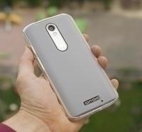 Чехол Motorola Droid Turbo 2 / Moto X Force белый
