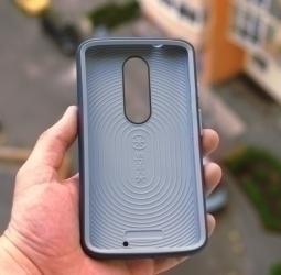 Чехол Motorola Droid Turbo 2 Speck - изображение 4
