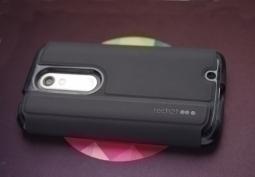 Чехол Motorola Droid Turbo 2 книжка Tech21 Evo Wallet - изображение 2