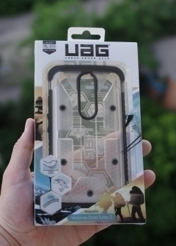 Чехол Motorola Droid Turbo 2 UAG - изображение 4