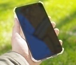 Чехол Motorola Google Nexus 6 книжка белая - изображение 2