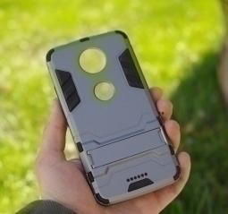Чехол Motorola Moto C Honor