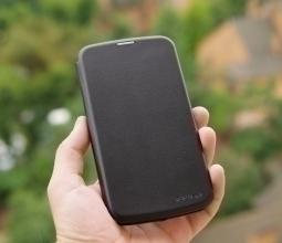 Чехол Motorola Moto C Plus книжка - изображение 3