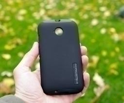 Чехол Motorola Moto E2 Incipio DualPro