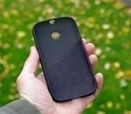 Чехол Motorola Moto E2 Incipio NGP Ultra - изображение 2