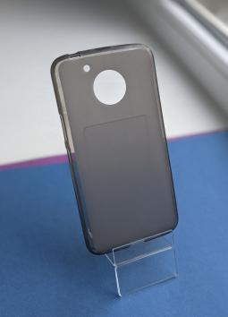 Чехол Motorola Moto E4 Plus (Европа) коричневый