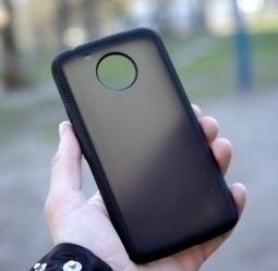Чехол Motorola Moto E4 Plus Incipio Американская версия