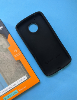 Чехол Motorola Moto E4 Plus - фото 2