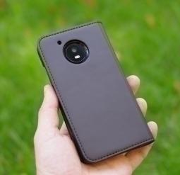 Чехол Motorola Moto E4 США Ondigo книжка