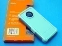 Чехол Motorola Moto E4 США Ondigo бирюзовый