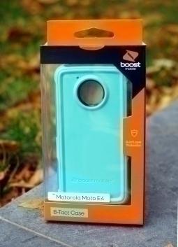 Чехол Motorola Moto E4 США Ondigo бирюзовый - фото 2