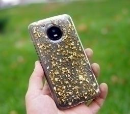Чехол Motorola Moto E4 Америка Ondigo Style-Tact - фото 1