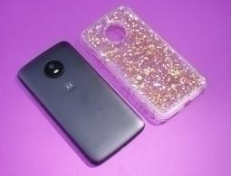 Чехол Motorola Moto E4 Америка Ondigo Style-Tact - фото 3