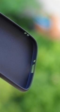 Чехол Motorola Moto E5 Play чёрный - изображение 5