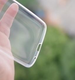 Чехол Motorola Moto E5 Plus tpu - изображение 4