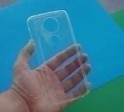 Чехол Motorola Moto E5 Plus tpu - изображение 6