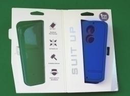 Чехол Motorola Moto X2 Body Glove - изображение 3