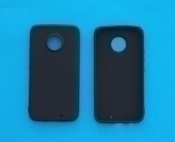 Чехол Motorola Moto X4 чёрный - изображение 3