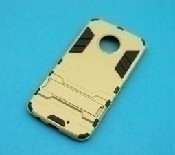 Чехол Motorola Moto X4 Honor золотой