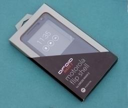 Чехол флип Motorola Moto X Play оригинал (книжка) - изображение 3
