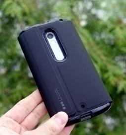 Чехол Motorola Moto X Play / Droid Maxx 2 книжка - изображение 2