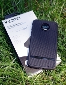 Чехол Motorola Moto Z2 Force Incipio NGP - изображение 4