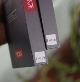 Чехол Motorola Moto Z2 Force красный Tumi - изображение 4