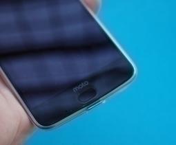 Чехол Motorola Moto Z2 Force прозрачный - изображение 4