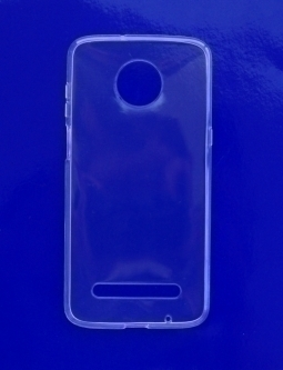 Чехол Motorola Moto Z3 прозрачный
