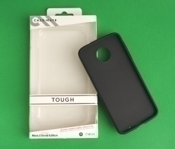 Чехол Motorola Moto Z Case-Mate Tough - изображение 3
