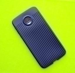 Чехол Motorola Moto Z Droid Verizon чёрный