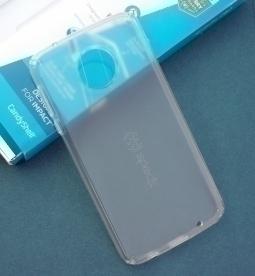 Чехол Motorola Moto Z Play Speck CandyShell - изображение 3