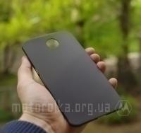 Чехол Motorola Google Nexus 6 черный