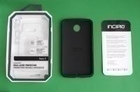Чехол Google Nexus 6 Incipio
