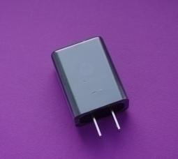 Зарадный блок Motorola Moto Z2 Force SPN5970A TurboPower 15 / QC3.0 - фото 2