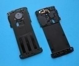 Средняя часть корпуса Motorola Moto E5