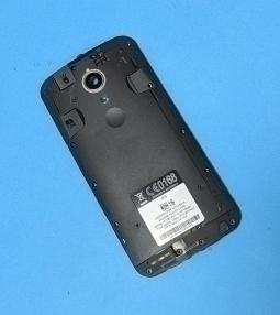Средняя часть корпуса Motorola Moto G2