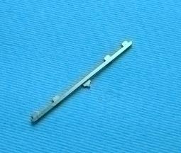Накладка металлическая Motorola Moto Z Force