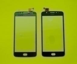 Сенсор Motorola Moto E4 чёрный Европа