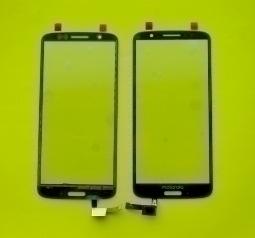 Сенсор Motorola Moto G6 чёрный